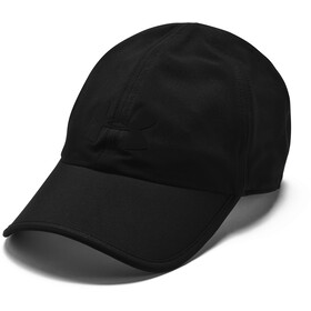 Under Armour Run Shadow Cap, black-black